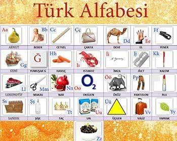 тексты на турецком языке для начинающих