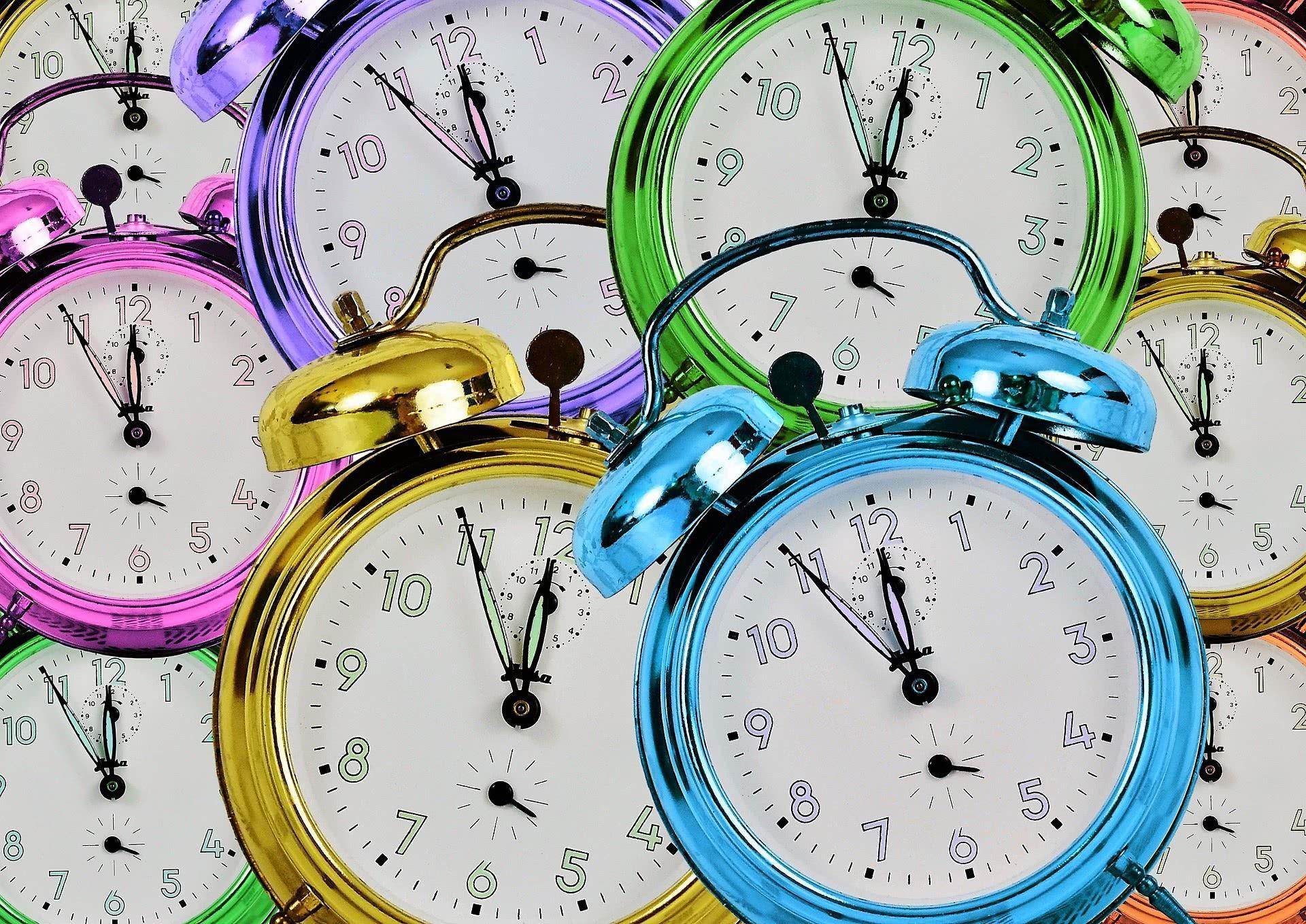 Который час? -  Tomer.ru